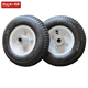 Yinzhu factory supply pneumatic wheel trolley tires 4.10/3.50-4