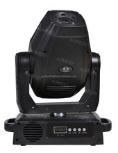 led moving head stage light 90W moving spot light