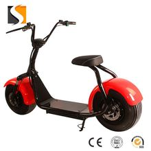 high-end scrooser/halley/citycoco/seev/woqu 2000w electric scooter fat tire