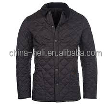 Men's Padding Lined freezer jacket