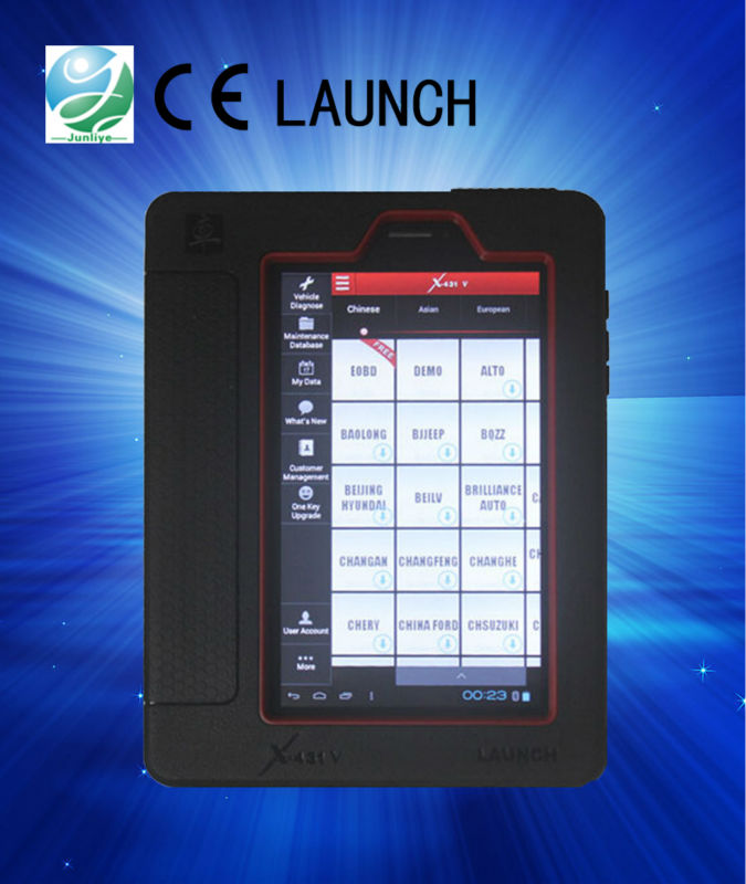 Original Launch X-431 V (PRO) hot sale carman auto scanner auto diagnostic tool scanner