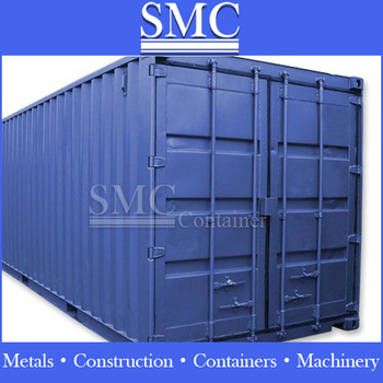 how to buy shipping containers direct