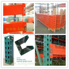 California ,Texas ,Florida clients praised good quality warehouse storage teardrop rack
