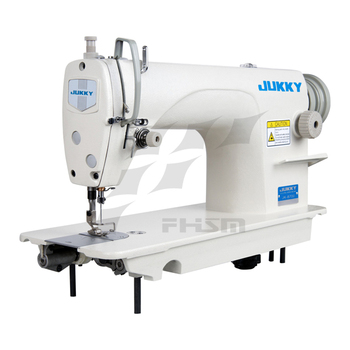JK8700 high speed lockstitch sewing machine