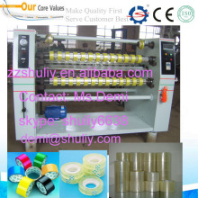 Automatical Adhesive Tape Cutting Machine/ Bopp Tape Slitting Machine