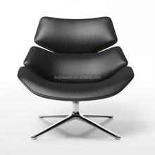 Markus Jehs Laub Shrimp easy lounge chair