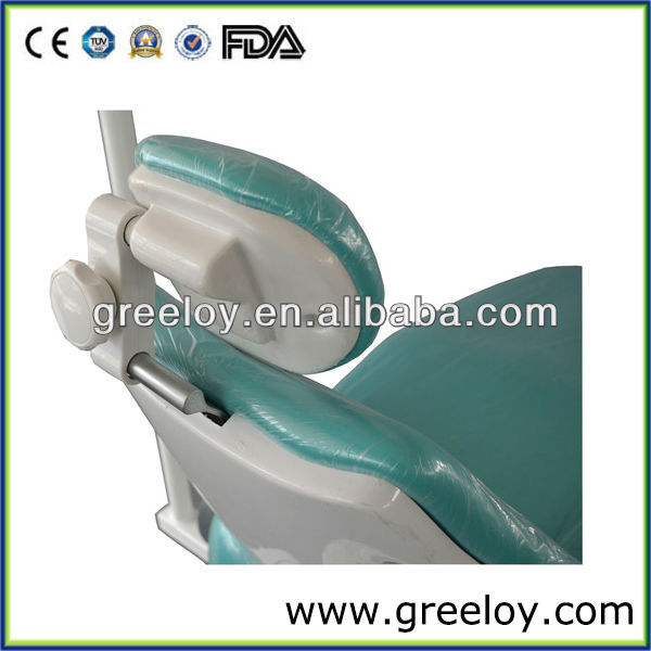 Medical Equipment Price? Brand New Fona Dental Chair Unit With Big Operating Light Best Sellers For 2013