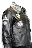 top gun navy g 1 jacket aviator jackets