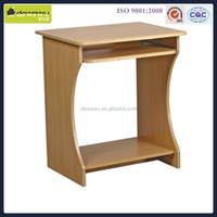 wooden office furniture low price computer desk