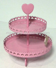 MSV2039 Decorative Cake Stand/Multi-layer/Wedding Cake Stand