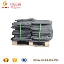 Flexible Graphite Plate and Graphite Sheet Supplier in China