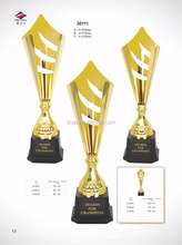 Arts And Craft Customized New Design Metal Awards And Trophies