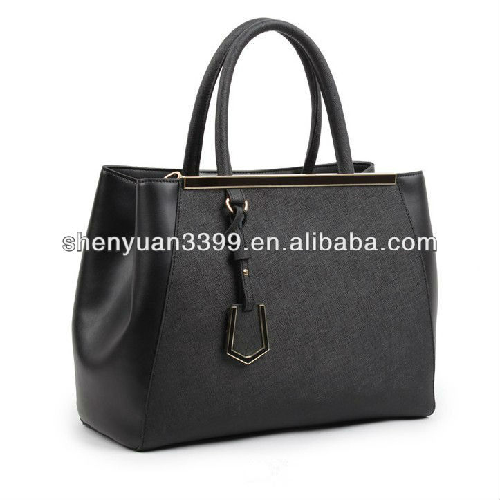 2013 Hot Selling Durable Stylish Cheap Wholesale Bags Handbag Woman High Quality Fashion Lady Handbag
