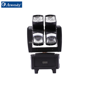high-end quality 150w led light 8x10w rgbw led hot wheel moving head single beam laser light beam 200 moving head