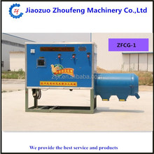 Automatic corn peeling and grits machine maize meal milling machine corn crusher
