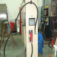 Petrol Pump Machine Petrol Pump Fuel