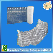Plastic bubble/air pad for packing