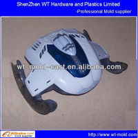 plastic injection molding vacuum cleaner parts