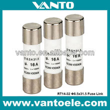 RT14 Series Cylindrical Cap Fuse