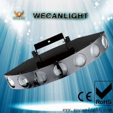 LED Stage Light LED Seven Eyes Light star light