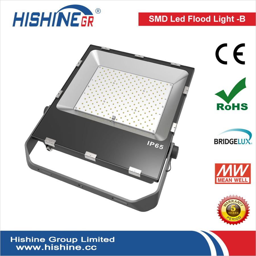 New Slim Flood LED Light Lamp Outdoor Led Projector 10w 20w 30w 50w 80w 100w 150w 200W