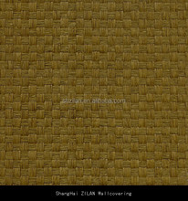 natural paper rope Wallpaper/wallcovering/wall paper