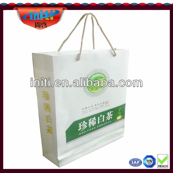Food paper bag Different types of paper bags Tea bag filter paper