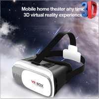 Brand new 3D Glass for movie Vr Box 3d Video Glasses