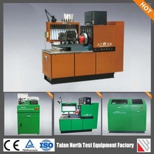 12PSB electrical nantai diesel fuel injection pump used test bench