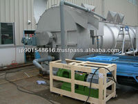 washing machine chicken meat washer drum washing machine for chicken