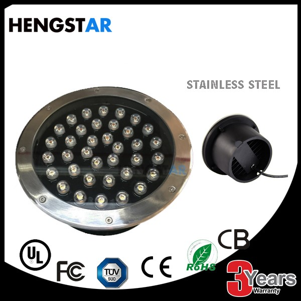 1000mm led inground light