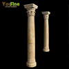 High Quality Customized Natural Stone Column