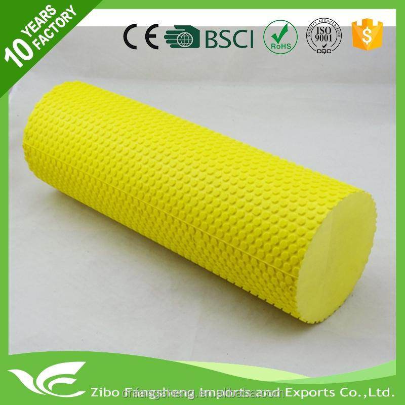 Professional pilates foam roller exercises pilates foam roller exercises with high quality