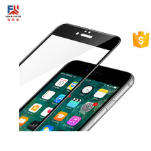 pertect 3d curved for iphone 6 glass screen protector apple