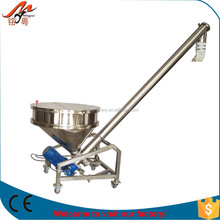 Auger screw feeder powder feeder automatic feeder