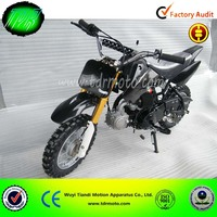 chinese motorcycle 70cc dirt bikes for sale