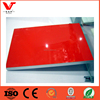 High gloss MDF panel/UV board/high gloss laminated sheet