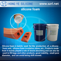 2018 Hong Ye Brand Factory liquid carbide silicon foam insulation