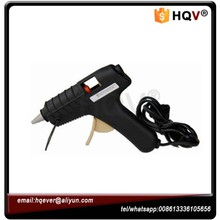 B17 3 24 high quality industrial hot melt glue gun for slow drying glue sticks 40w glue gun