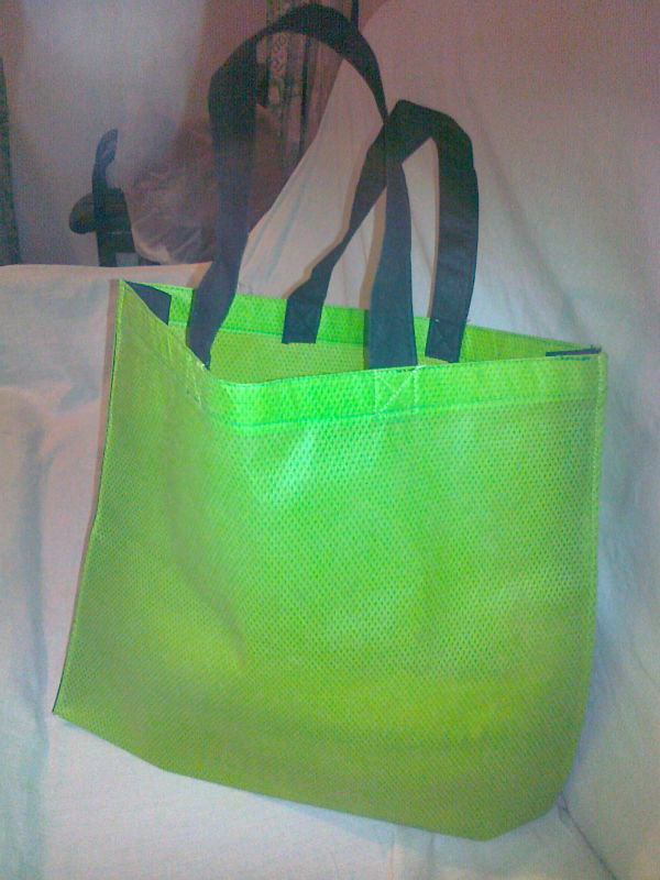 shopping bags - eco friendly