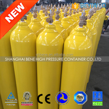 High pressure nitrogen gas cylinder nitrogen gas cylinder price with TPED/CE/DOT/TC/ISO standard
