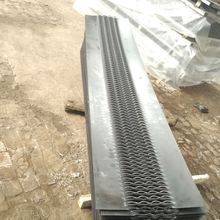 High performance high standard 30x3 galvanized ceiling steel grating