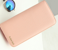 Women wallets,China factory wholesale new design ladies purses and handbags good quality old fashion long zipper women wallets