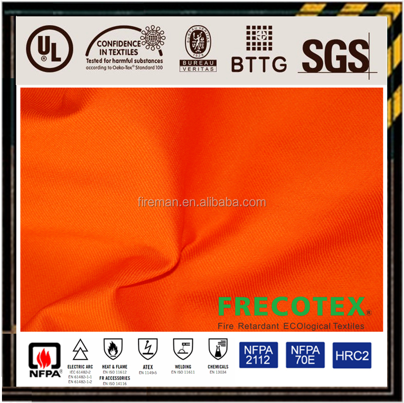 natural anti static fabric with long service life