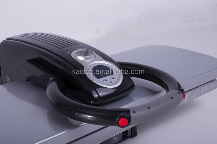 1600W Home Appliance Electric Vertical Press Steam Iron
