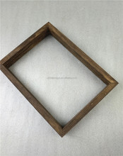 Fashionable cheap wood picture photo frame for sale