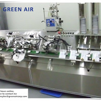 Professional Filling Machine For Mask