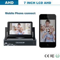 Wholesale dvr full hd 8ch 960h / 720p/ 960p / 1080p hybrid CCTV DVR