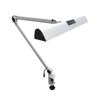 UYLED A509 16W New European Adjustable Flexible Smart Design Nail Manicure Clip Desk Table Lamp