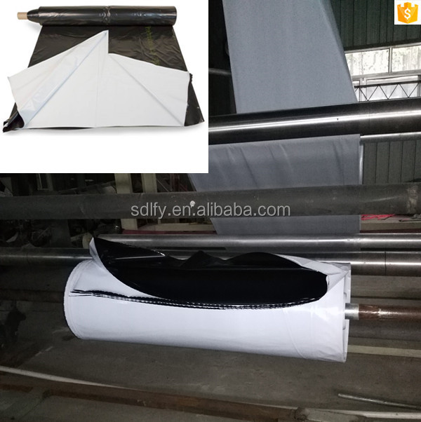 trade assurance UV-stabilized Plastic silage cover